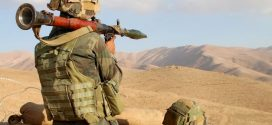Ejército libanés anunció ofensiva para expulsar terroristas de la frontera con Siria