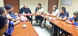 Gobierno Bolivariano afina planes de entrega de viviendas a deportistas