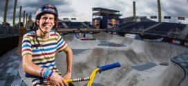 EN CANADÁ: Daniel Dhers ganó campeonato de BMX Freestyle