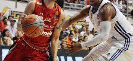 EN ESPAÑA: Guaros buscará su segunda Copa Intercontinental