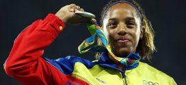 ¡ORGULLO NACIONAL! Yulimar Rojas seleccionada como la mejor atleta femenina de América 2017