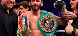 ESTE SÁBADO: Linares defenderá su título ante Luke Campbell