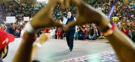 CON ENERGÍA REVOLUCIONARIA:  Arranca la campaña hacia el rescate de la Gobernación de Lara