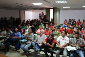 Twitteros larenses organizados para la Batalla Comunicacional