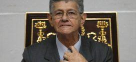 Opositores, bienvenidos a la dictadura de Henry Ramos Allup