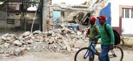 En México: Sismo de 6.1 se registró este sábado