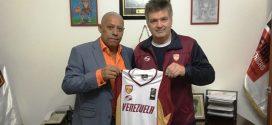 Fernando Duró toma las riendas de la Selección Nacional de Baloncesto