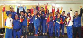 Tiro deportivo criollo en El Salvador en busca de cupos a los CAC 2018