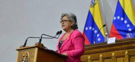 Tibisay Lucena: El país entero ganó con este proceso electoral