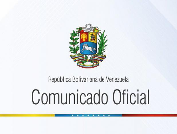 Venezuela expresó condolencias por muerte de Santiago Maldonado