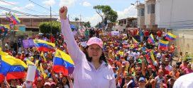 Así fue la ruta de la esperanza que llevó a Carmen Meléndez a la victoria perfecta