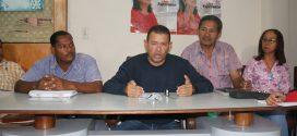 SUITRAPS-LARA rindió balance sobre contratación colectiva