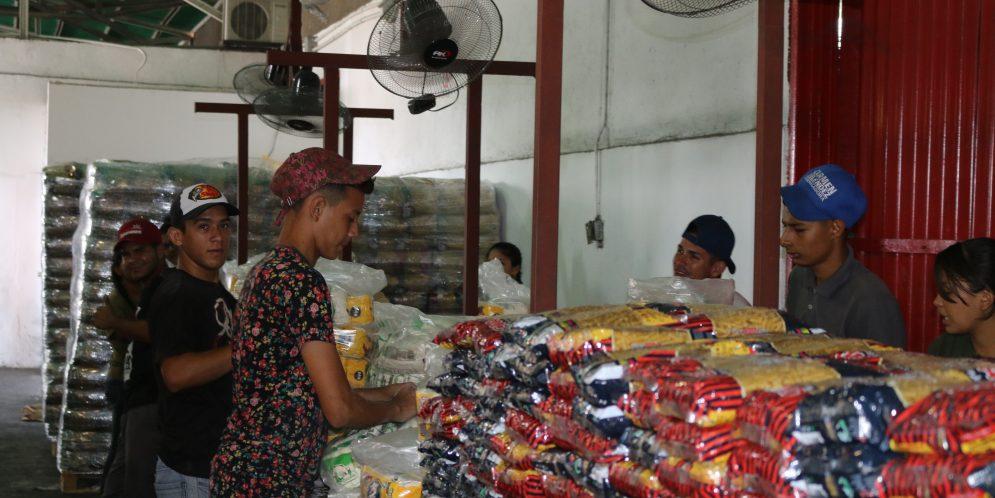 (+Fotos) EN LOS NUEVE MUNICIPIOS | Cedra abastece al 64 por ciento de la población larense