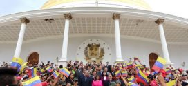 Delcy Rodríguez ratificó llamado a gobernadores opositores a juramentarse ante ANC