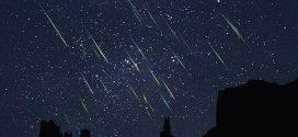Imperdible: Lluvia de estrellas de las Oriónidas será esta noche